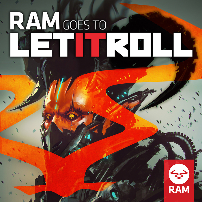 RAM Goes To Let It Roll EP