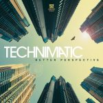 Technimatic — Better Perspective LP