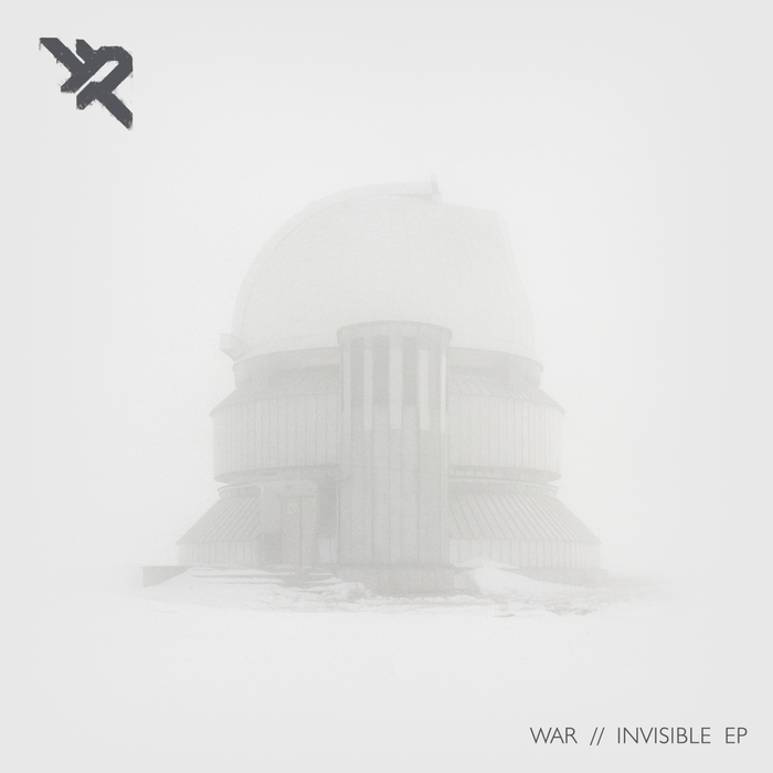 War - Invisible EP