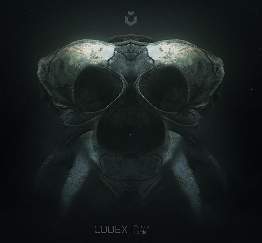 Codex - Delta V  Horde metnem