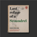 Dom & Roland — Last Refuge of a Scoundrel — Album Sampler 1