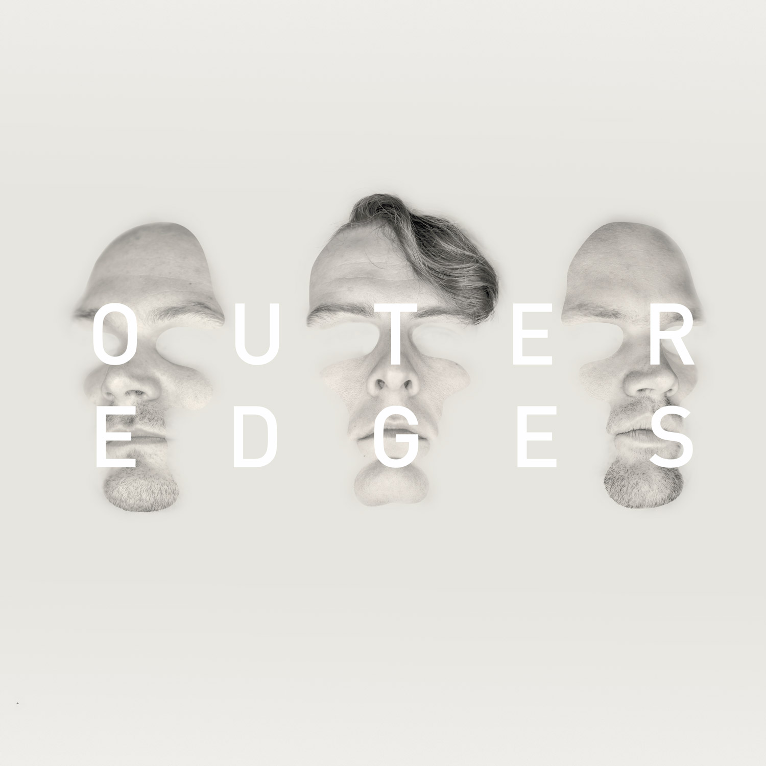 Noisia - Outer Edges LP