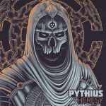 Pythius — Heresy EP