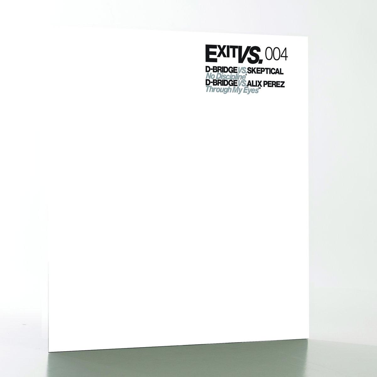 dBridge - ExitVS EP 004-006