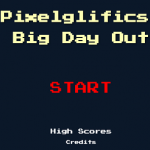 Complete a flash game to receive a free track from Hyroglifics!