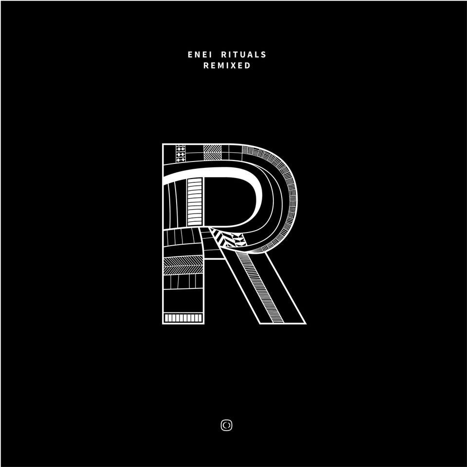 Enei - Rituals Remixed EP