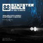 Sinister Souls — My Soul Is Sinister EP