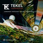 Tekel — Communion EP