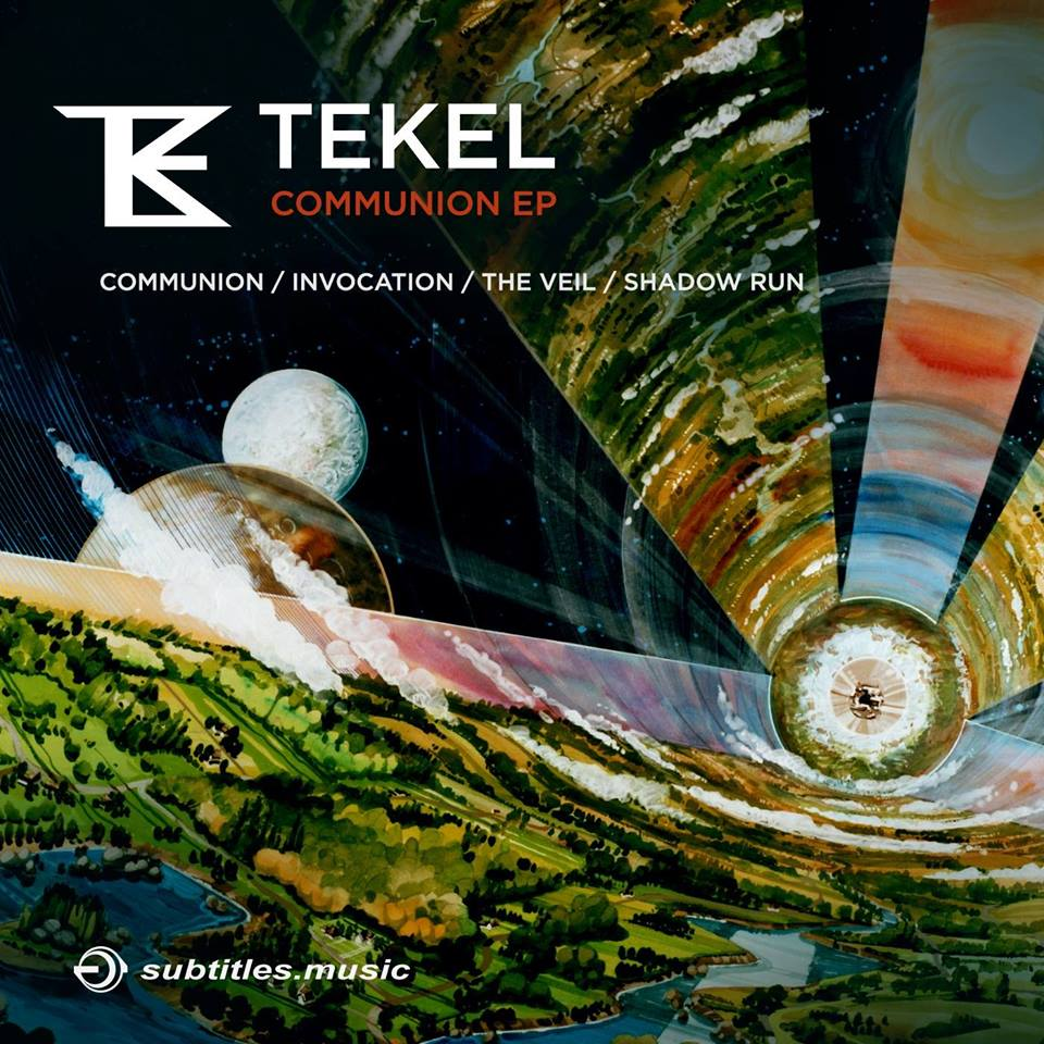 tekel-communion-ep