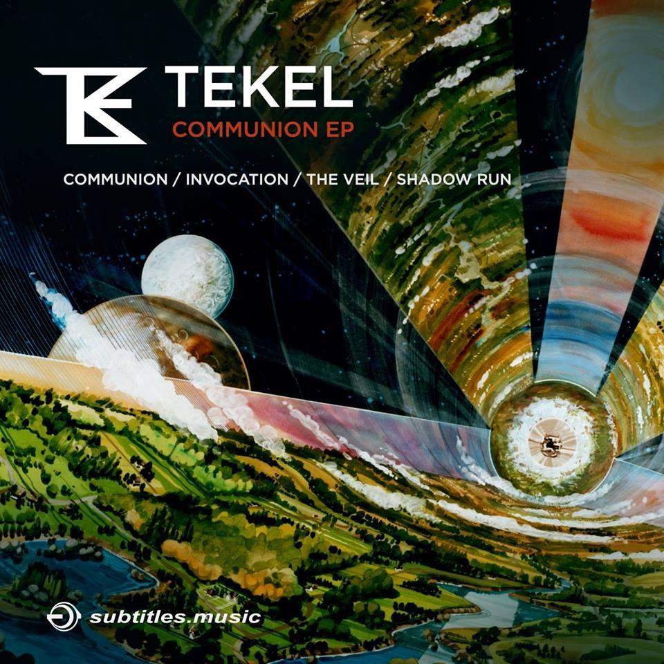 tekel-communion-ep