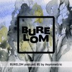 Asymmetric - Burelom Podcast 01