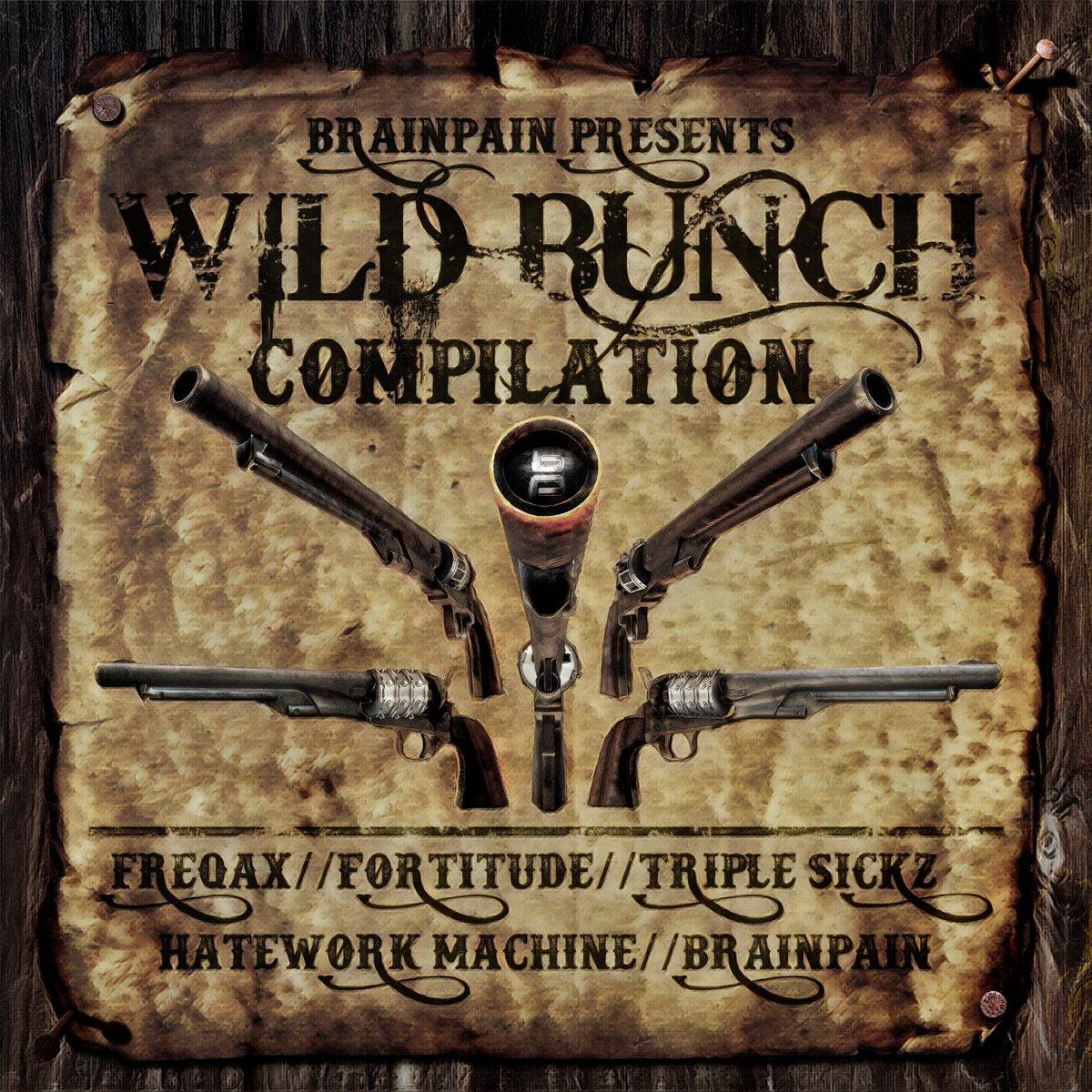 brainpain-the-wild-bunch-compilation