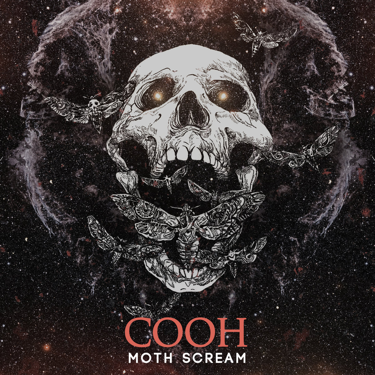 cooh-moth-scream-ep