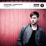 Misanthrop – BBC Radio 1 Guest Mix + Interview (17-10-16)