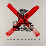 Rockwell — Chorus of Disapproval EP