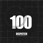 Dispatch Recordings present Dispatch 100