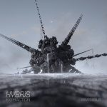 Hybris – Extraction EP