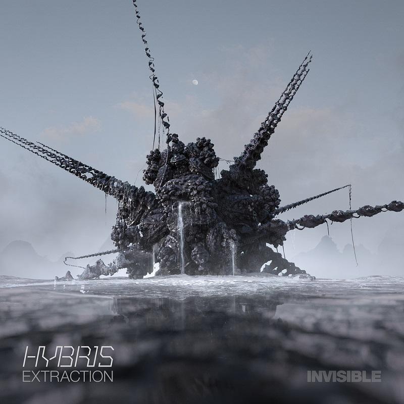 hybris-extraction-ep