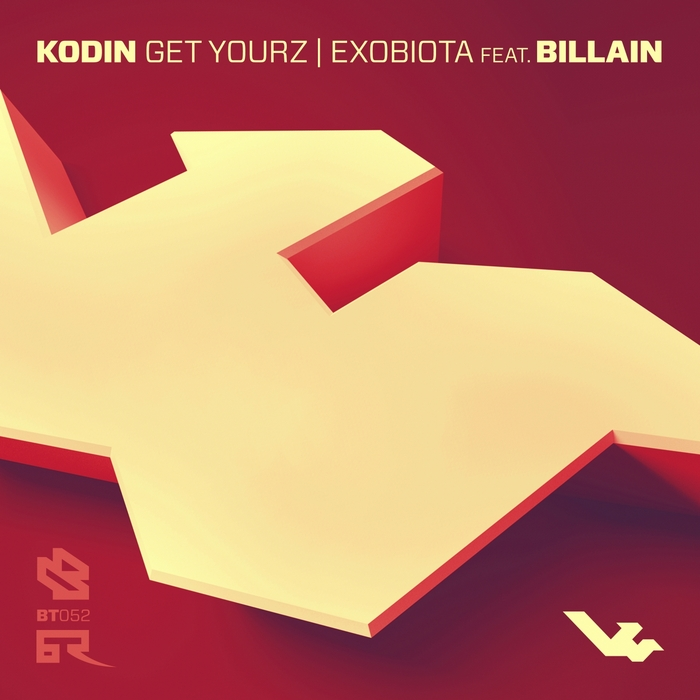 kodin-get-yourz-exobiota-feat-billain