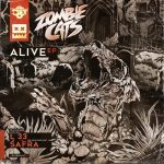 Zombie Cats — Alive EP