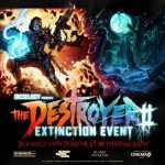 Dieselboy unleashes a new mix - THE DESTROYER 2!