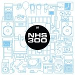 Hospital Records deliver their 300th release!