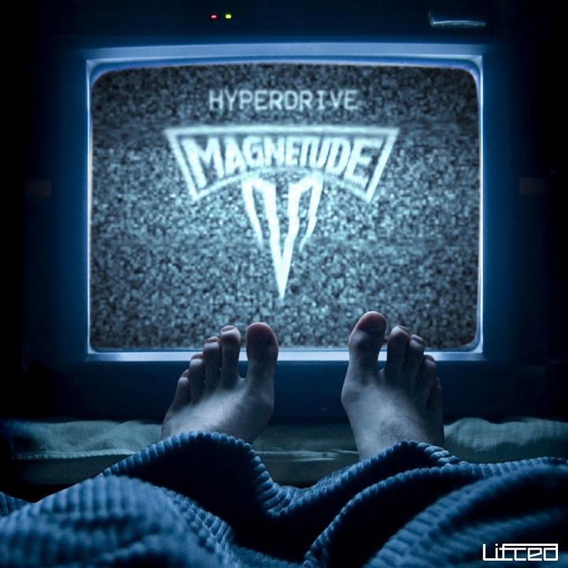 magnetude-hyperdrive-ep
