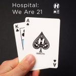 Hospital celebrate their 21st birthday with a huge compilation