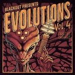 Blackout Music представляют Evolutions Vol. 4