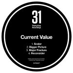 Current Value - Scalar EP