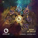 Seba & JR Vallo — Corners / Second Path