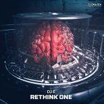 DJ E — RETHINK ONE