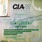 C.I.A Records представляет Classified V3