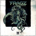 Fragz — Not Human EP