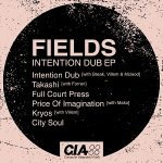Fields – Intention Dub EP