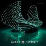 Mefjus - Muskox / Assembler