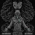 Pythius – Descend LP