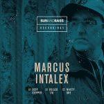 Marcus Intalex — Marcus Intalex EP