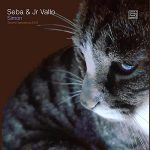 Seba & Jr Vallo — Simon EP